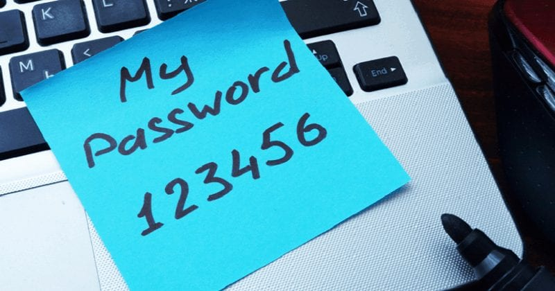 "Top 100 Worst Passwords of 2017: '123456' and 'Password' Tops SplashData's Annual ""Worst Passwords List"" Again"