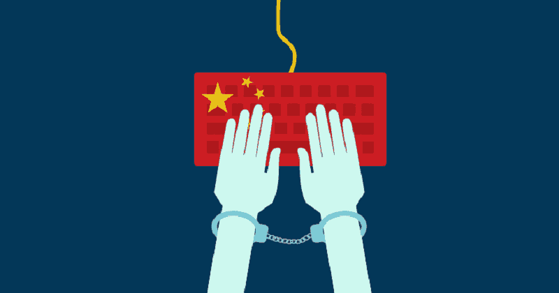 Man in China Sentenced to Five Years' Jail for Running 'Unauthorized' VPN Service