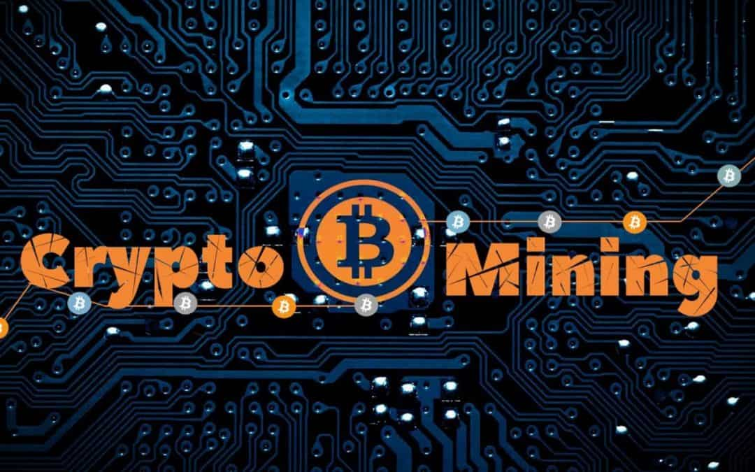 mining-cryptocurrency
