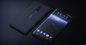 Nokia 9's New Alleged Render Leaked