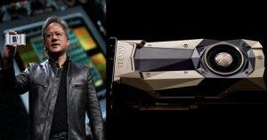 Nvidia Launches Titan V GPU – The Most Powerful PC GPU Ever Created!