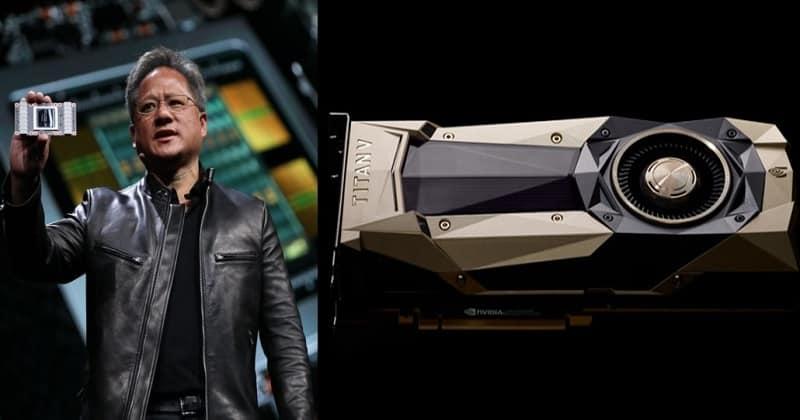 Nvidia Launches Titan V GPU - The Most Powerful PC GPU Ever Created!