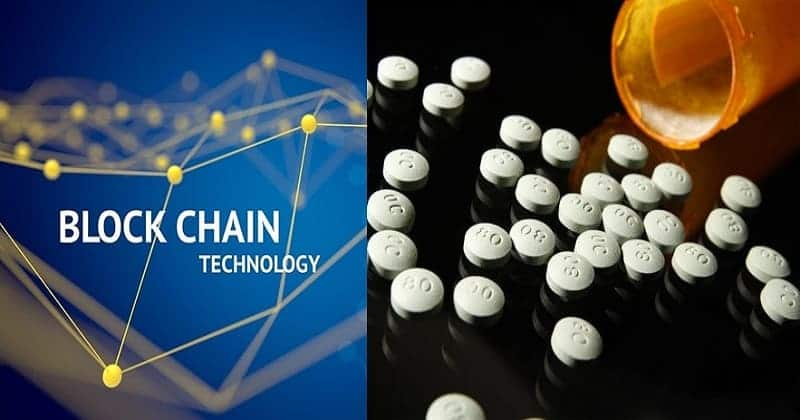 How Prescription Drug Crisis Can be Prevented Using Blockchain Technology