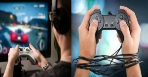 """World Health Organization: Video Game Addiction Is Now Termed As a """"MENTAL DISORDER"""""""