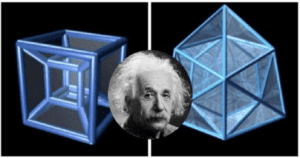 New Studies Suggest the Existence of a Fourth Spatial Dimension Effect