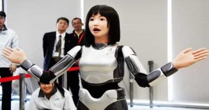 Japan – An Inspiring Nation That Advanced From Trauma To Technology