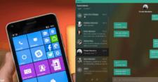 Microsoft-messaging-app-update