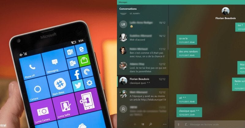 Microsoft-messaging-app-update
