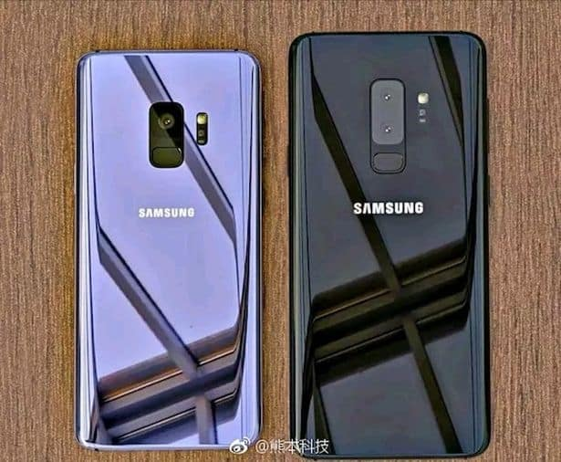 Samsung-Galaxy-S9-hands-on-leak