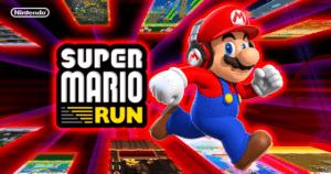 Super Mario Run: The Top Mobile Game of 2017