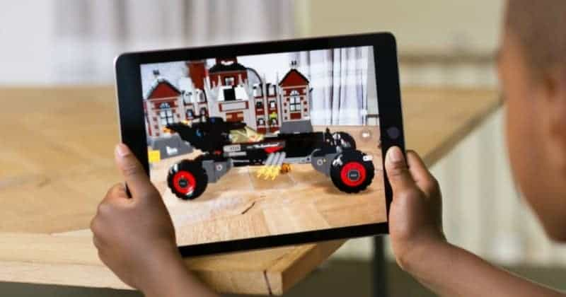 Google To Bring AR To Millions Of Android and iOS Devices