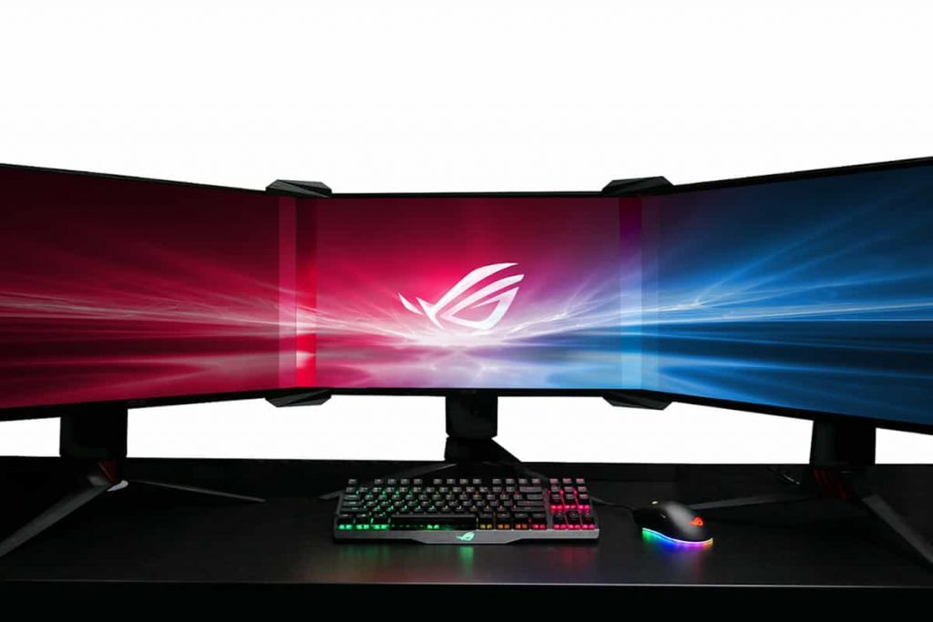 Asus-Bezel-Free-Kit-Gaming-Monitor