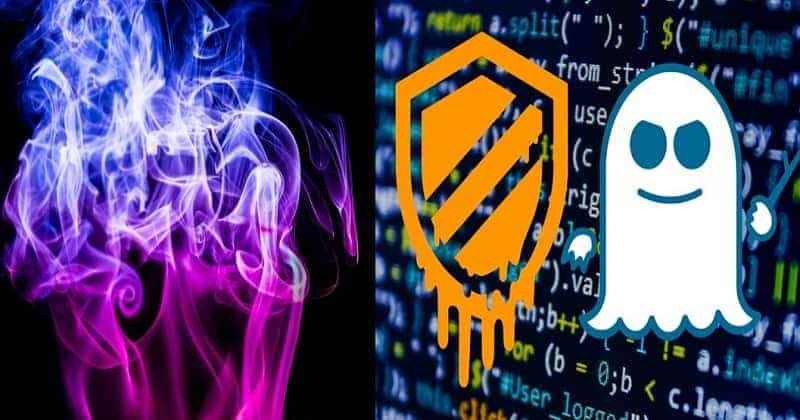 Beware! Fake Metldown & Spectre Patches pushing 'Smoke Loader' Malware to PCs