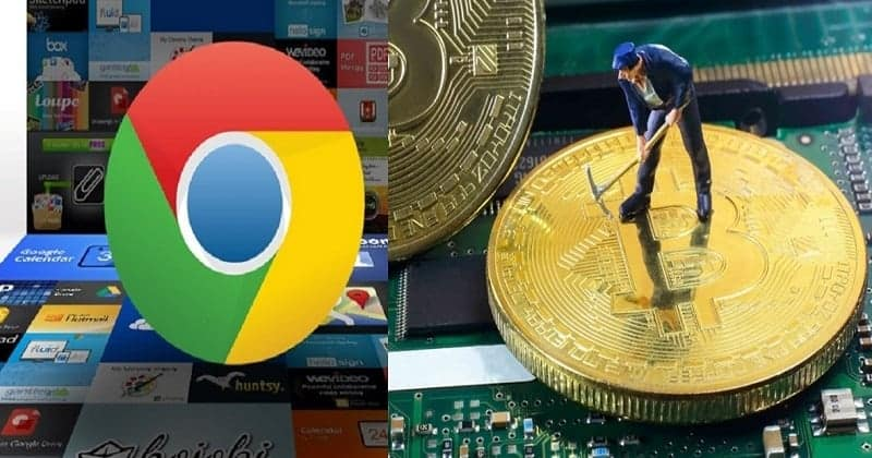 Popular Chrome Extension With 100,000 Users is Secretly Mining Cryptocurrency
