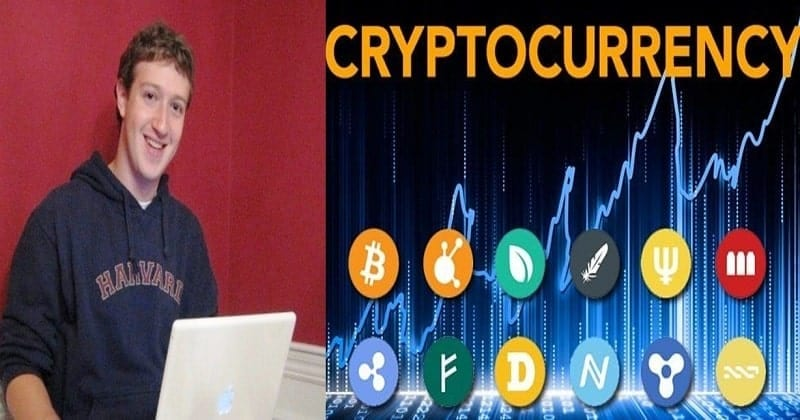 Facebook Now to Look Into Cryptocurrency and Decentralization: Mark Zuckerberg