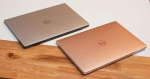 Dell XPS 13 (2018) Launched With 8th-Gen Intel Processor, 20-hour battery Life