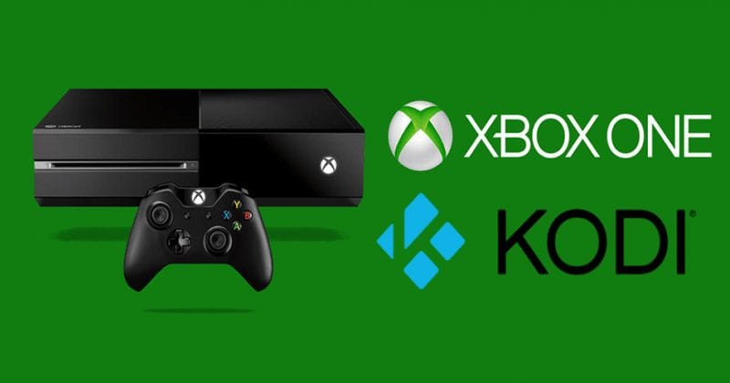 Here's How to Install KODI On Xbox One