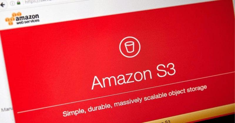 Amazon-s3