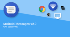 Anroid-messages-app