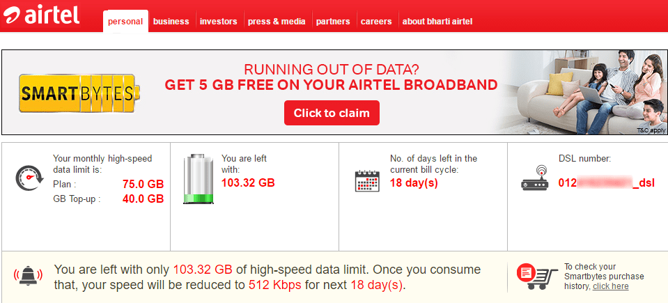 airtel-broadband-data-balance-check
