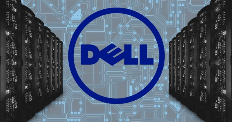 Dell Considers Selling Itself To A Company It Already Owns