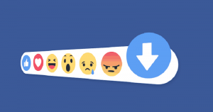 Facebook is Testing a Downvote Button for Flagging Comments