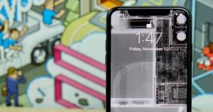 Google Will Reportedly Mimic iPhone X Notch in Next-Gen Android Phones
