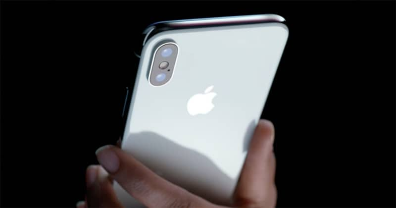 Apple's $999 iPhone X has Incoming Call Bug - Users Unable to Pick Up Calls