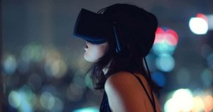 Study: Virtual Reality Therapy Seems to Reduce Paranoia in Psychotics