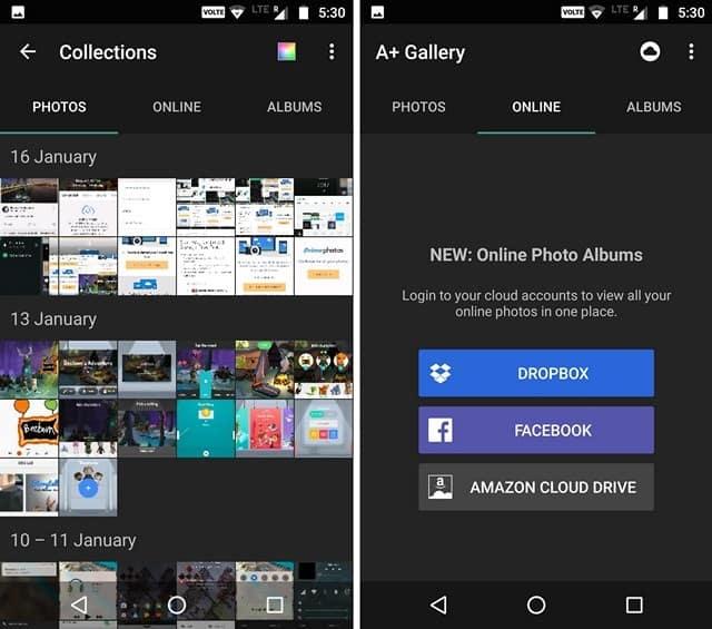 A-Gallery-App