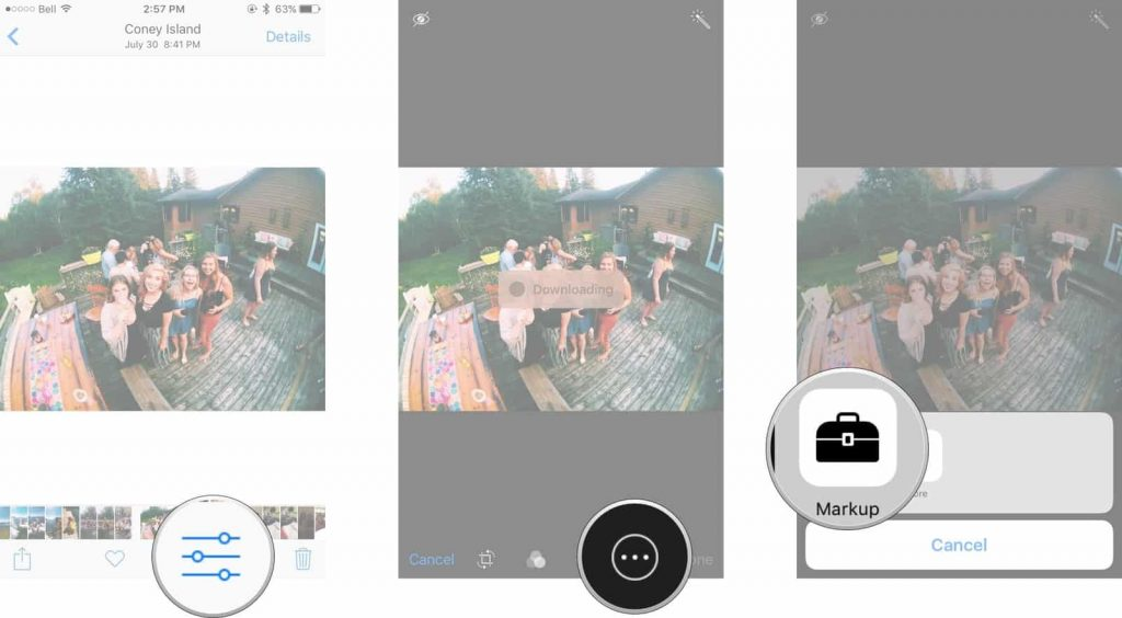 Mark-up-your-Photos-in-iPhone