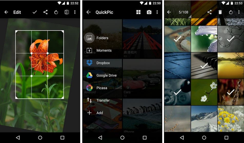 5 Best Android Gallery Apps You Must Have In 2018!