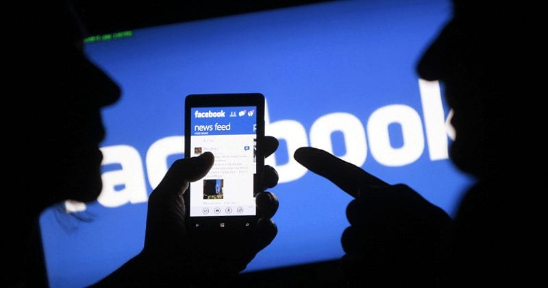 A Data Analysis Firm Collects Personal Data of Over 50 Million Facebook Users Without Permission