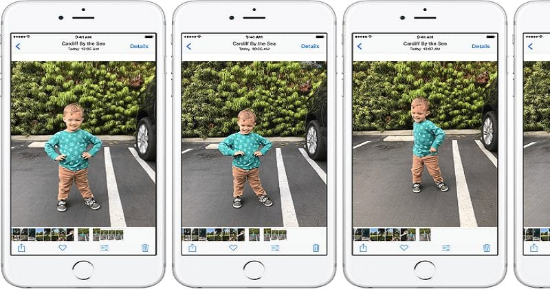 12 Cool Features You Should Be Using in iPhone Photos App