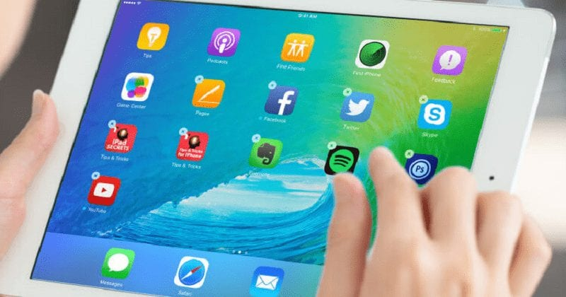 How to Delete Apps on iPhone or iPad that Cannot be Deleted