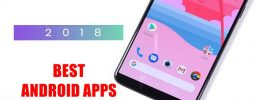 Best Android Apps for 2018