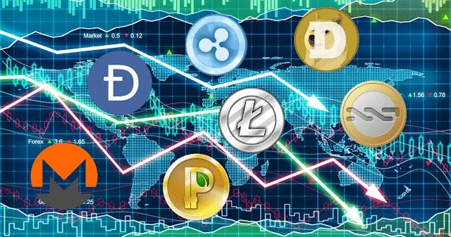 Best Cryptocurrency platforms