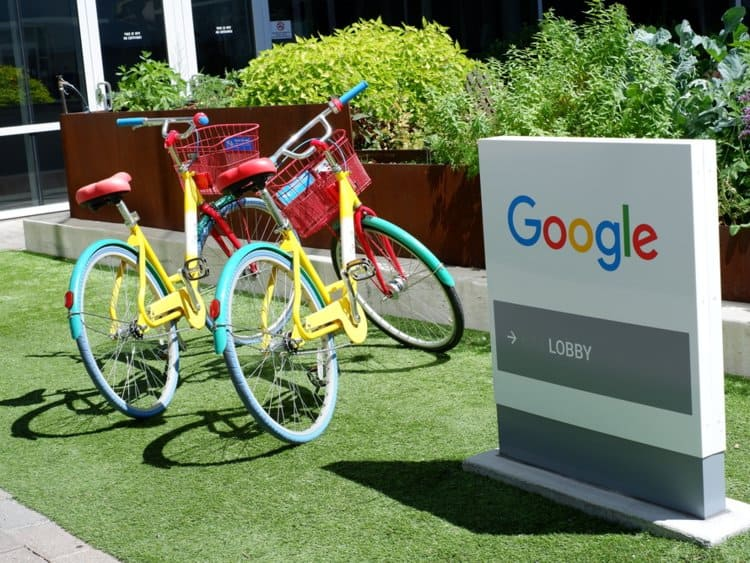 GBike - Googlers Secret Word