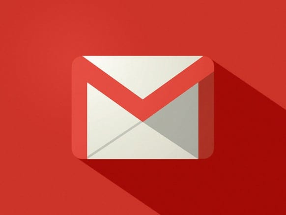 Gmail new redesign
