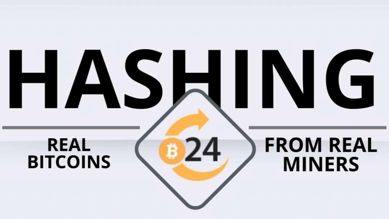 Hashing 24 Mining