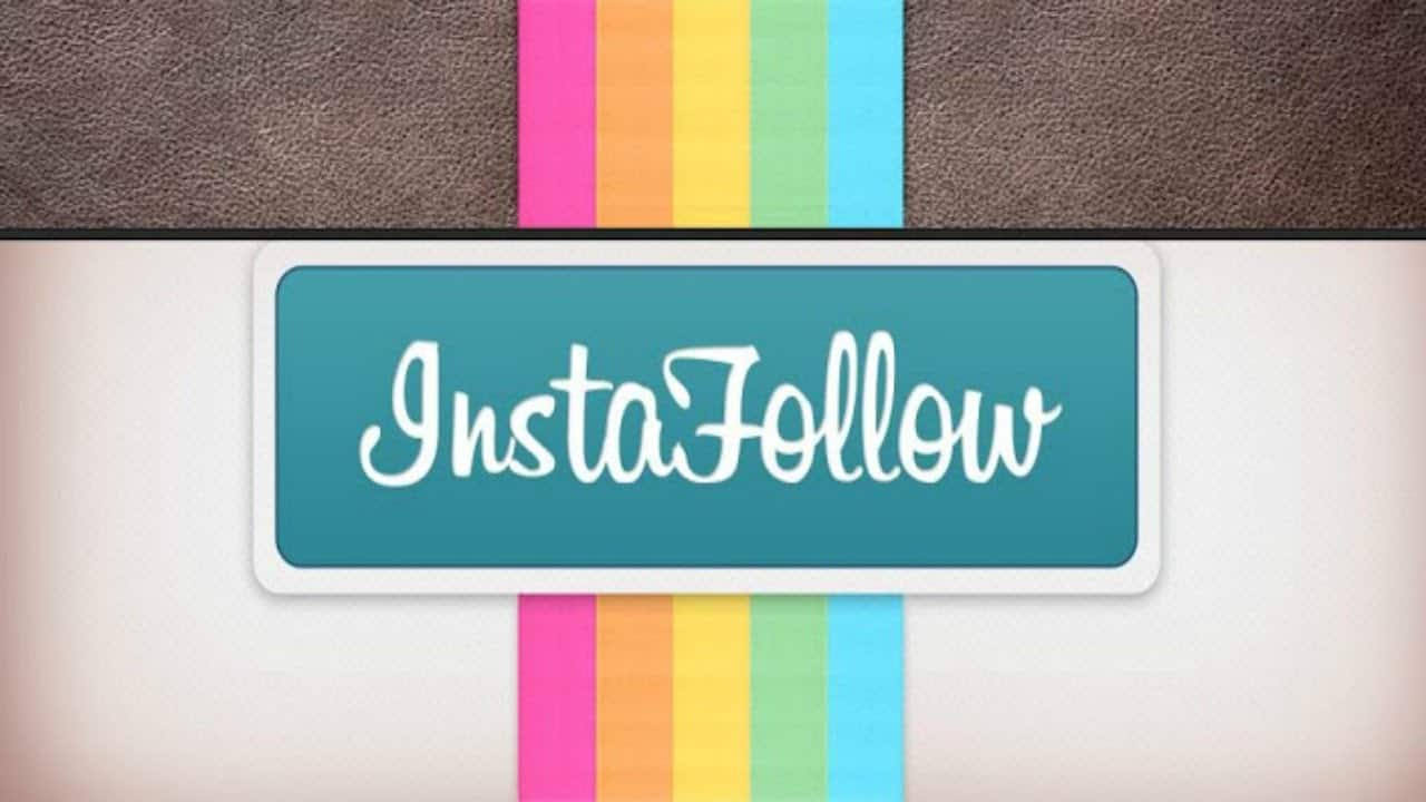 Instafollow - who unfollowed on Instagram