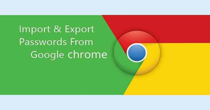 How to Protect Google Chrome Browser with Password?