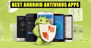 Best Free Android Antivirus Apps 2018