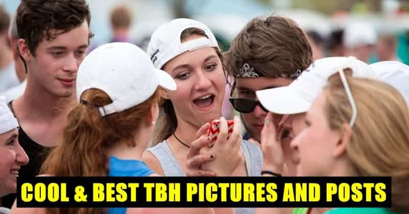 Best TBH pictures