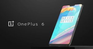 Here's Everything You Need To Know About The Brand New OnePlus 6 Smartphone