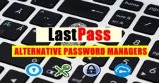 LastPass Alternative Password Managers
