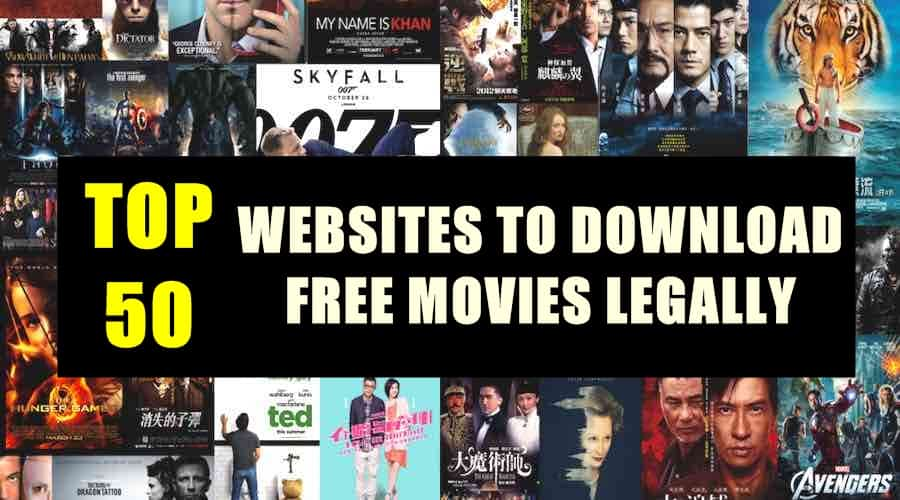 Free Movie Download Sites Like mydownloadtube | Top 23 Legal Websites