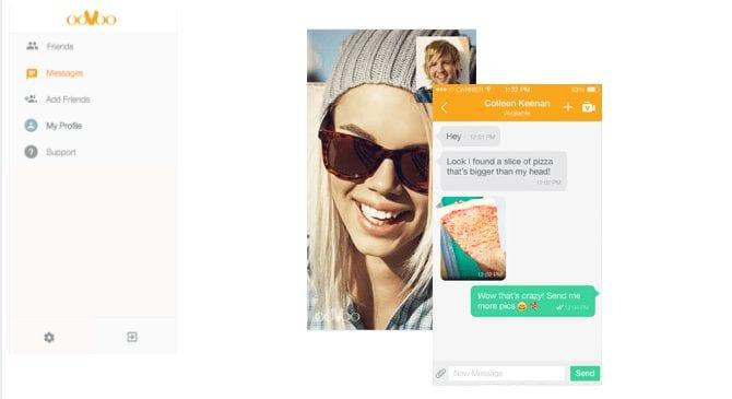 ooVoo - Skype Alternative