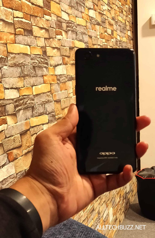 realme1 review