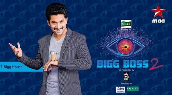 Comment on Bigg Boss 2 Telugu Online Voting Details, Participants, Missed Call Procedure (Update) by ramana | Tips & Tricks 1